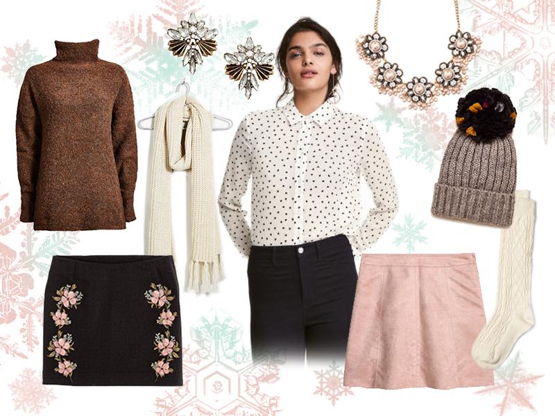 Vintern är här: klä dig rätt!