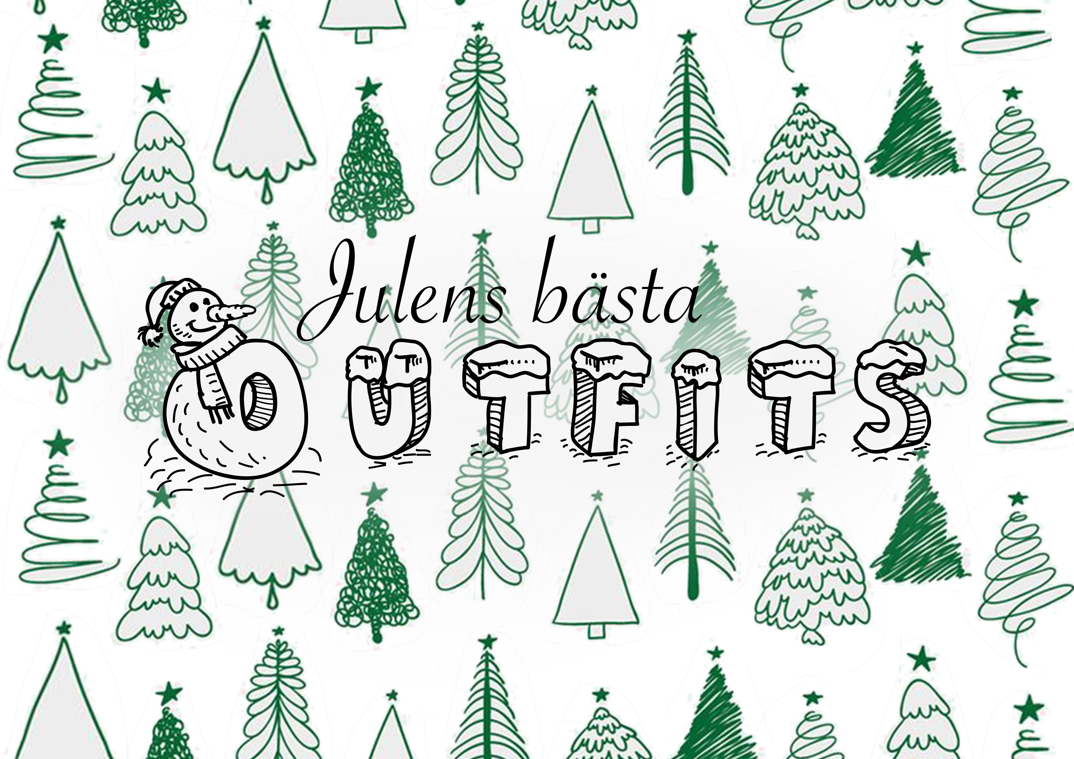 14 december: Julkläder som tar myspriset