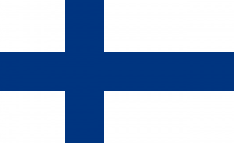 Finland blir 99år