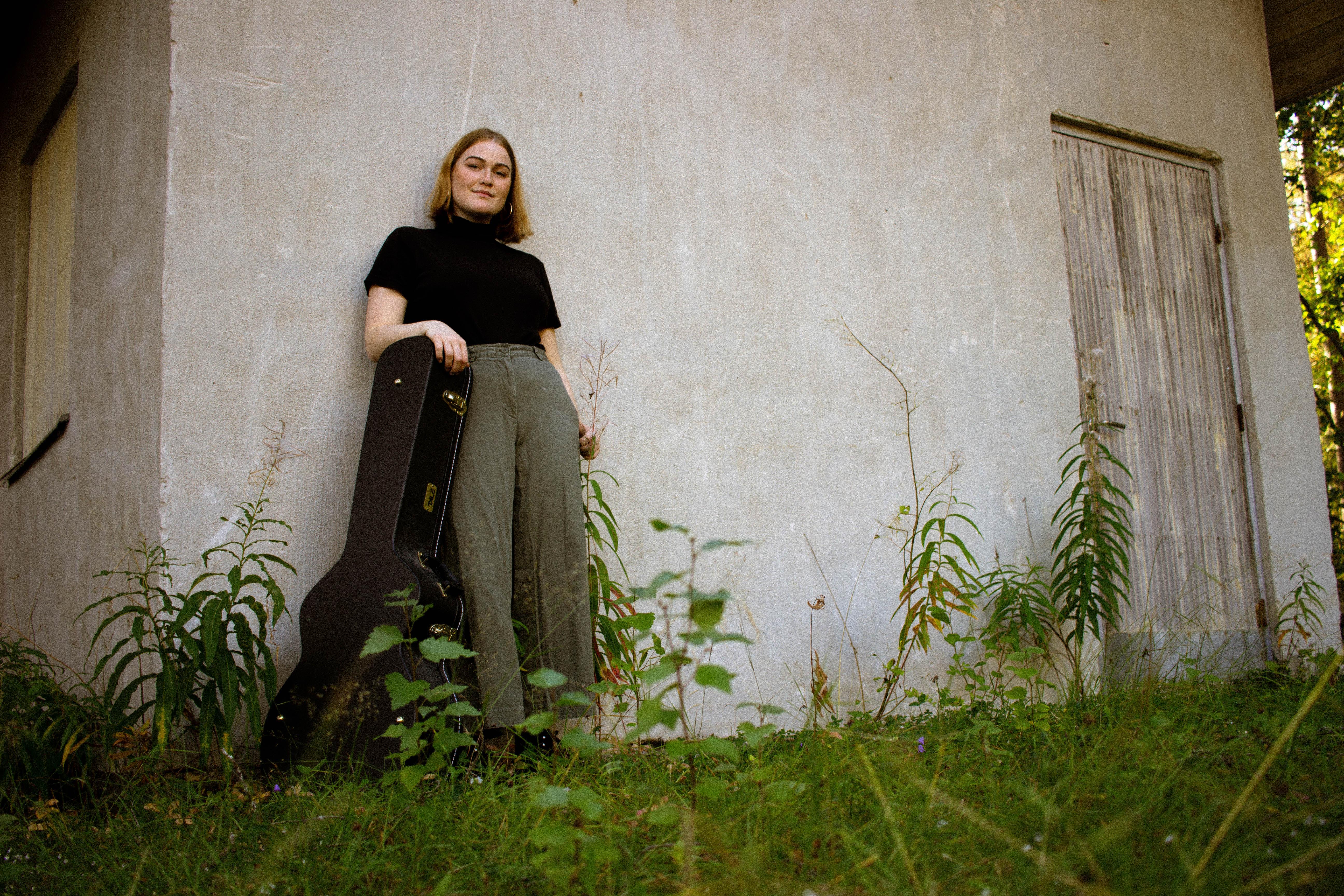 MUSIKRECENSION: Ebba Bergkvist – Alright