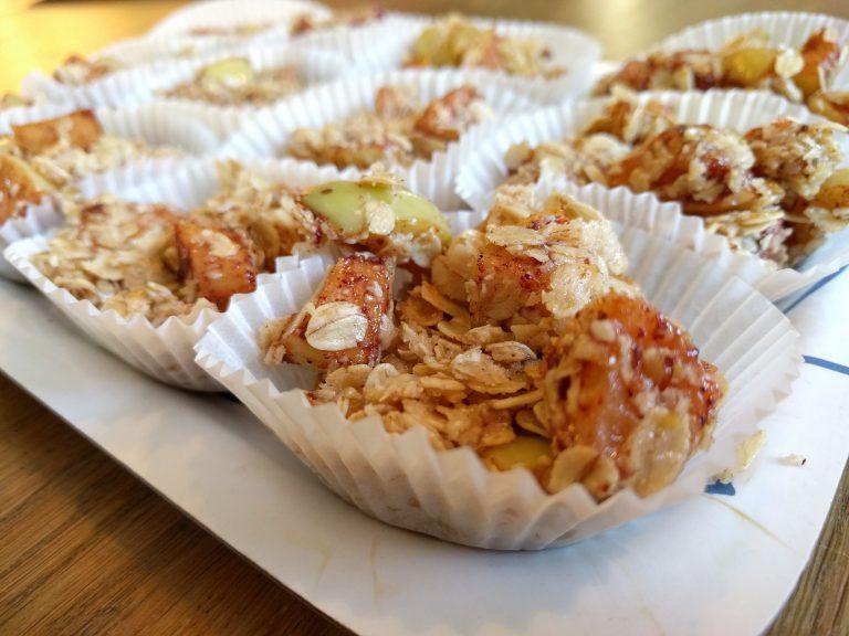 Recept: Världens godaste och enklaste äppelpaj
