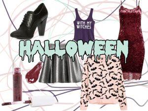 Halloweenoutfits!