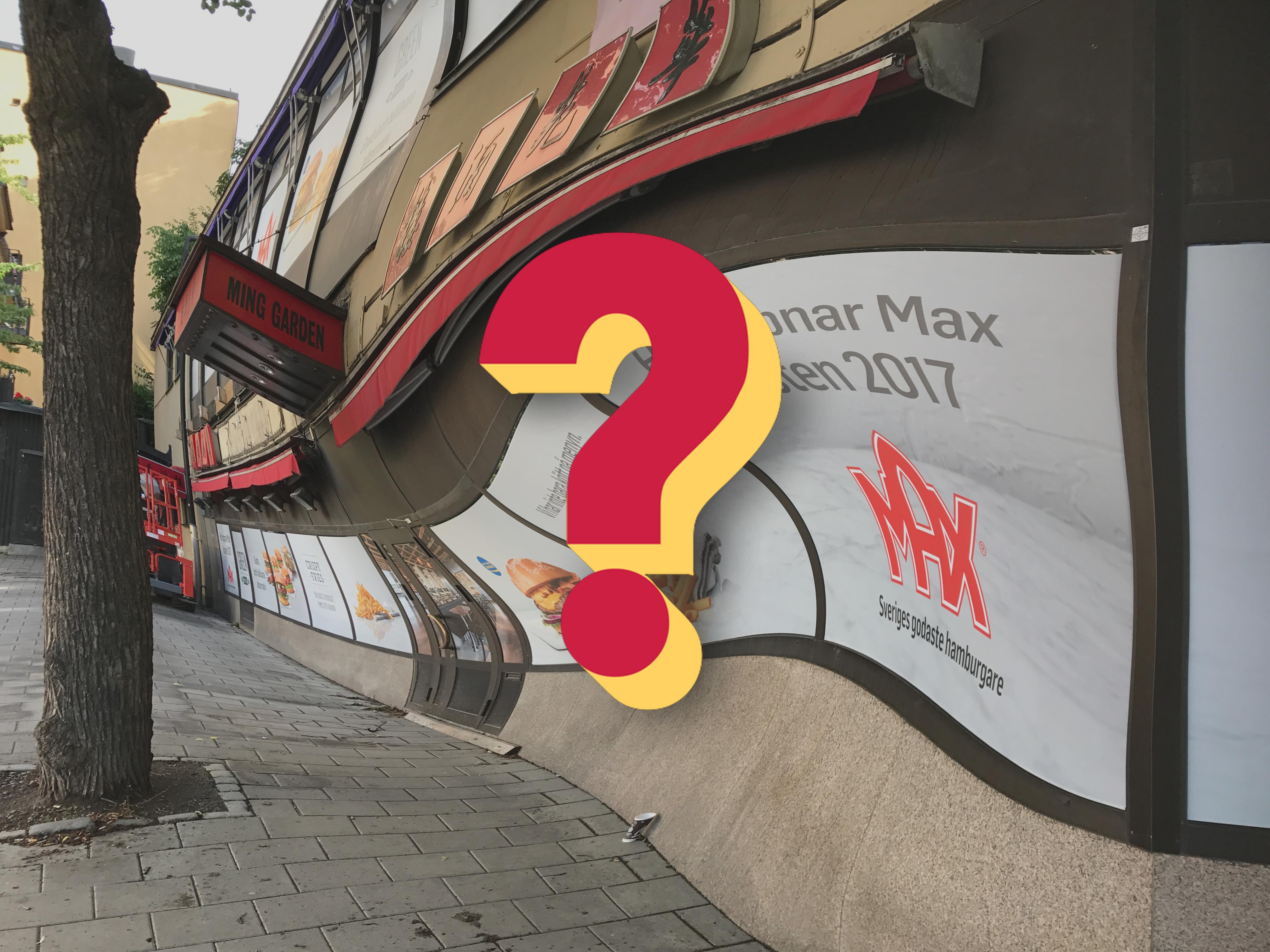Max Medis: vad hände?